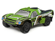 �������� 1/10 - TIMBERWOLF RTR (�������, ���������������)  [ MAVERICK TIMBERWOLF 1/10TH RTR BRUSHLESS SCT ]