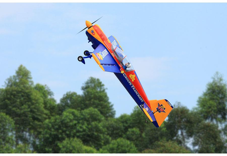 Самолеты радиоуправляемые модели 164
