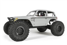 Axial Wraith Spawn 4WD RTR электро Краулер 1:10 2.4GHz без АКК и з/у