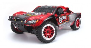Remo Hobby 9EMU 4WD RTR ������� ����-���� ���� 1:8 (�/� �������) 2.4GHz �����������