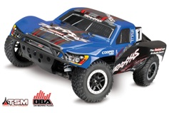 ���������������� ������ � ����������������� TRAXXAS	Slash 4x4 VXL Brushless 1/10 RTR OBA � �������� ������������ + NEW Fast Charger
