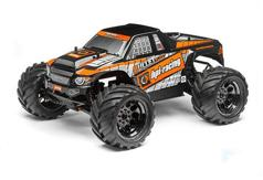 Монстр 1/10 электро - Bullet MT FLUX RTR 2.4 GHz (влагозащита) 4WD [ BULLET MT FLUX RTR (2.4GHZ) ]