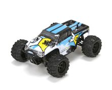 Ruckus 1/24 4WD Monster Truck RTR
