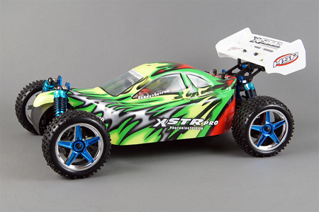 ���������������� ������ 1/10th Scale Electric Powered Off Road Buggy