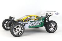 Радиоуправляемая модель 1/8th Sacle Brushless Version Electric Powered Off Road Buggy на шасси HSP94060