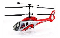 Вертолет Esky Hunter EC130 NEW 2.4Ггц