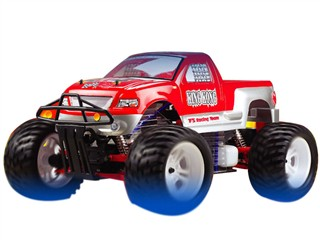 Монстр FS Racing King Kong 1/5 4WD (на бензине)