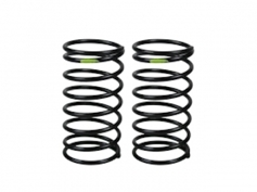 Damper Spring M1.1 x 31 (8) Color- Green For Sakura D3