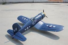 Самолет TW758-2 Corsair F4U KIT размах 1400 мм