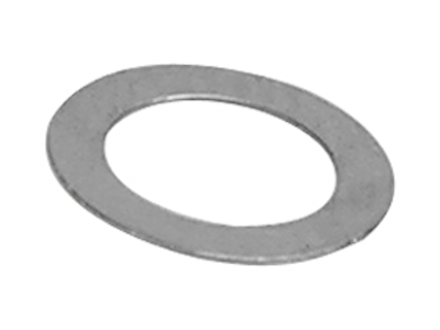 Stainless Steel 4mm Shim Spacer 0.1/0.2/0.3mm Thickness 10pcs each
