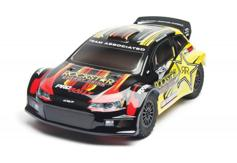 Ралли 1/10 - PRORALLY 4WD BRUSHLESS RTR  [ PRORALLY 4WD BRUSHLESS RTR ]