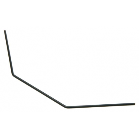 ANTI-ROLL BAR FRONT 2.4mm