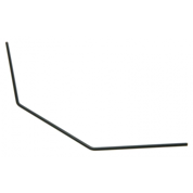 ANTI-ROLL BAR REAR 2.2mm