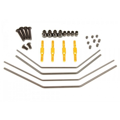 ANTI-ROLL BAR SET