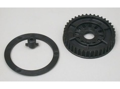 39T BALL DIFFERENTIAL PULLEY