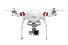 ������ ������������� DJI Phantom 3 Standard (������� / 3� ������ ������ / ������ GPS / ������ HD / ������� ��������)