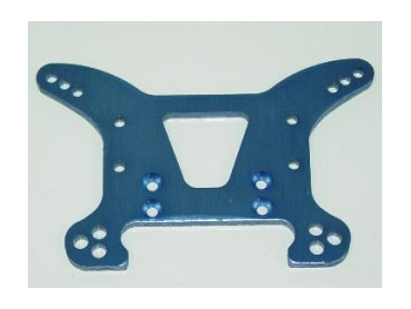 Rear Hinge Pin Brace