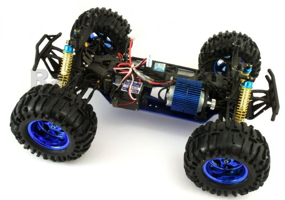 Ремонт радиоуправляемых игрушек своими руками