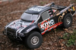 Шорт корс FS Racing Rally 5T 1/5 4WD (на бензине)