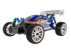1/16th scale EP off-road buggy