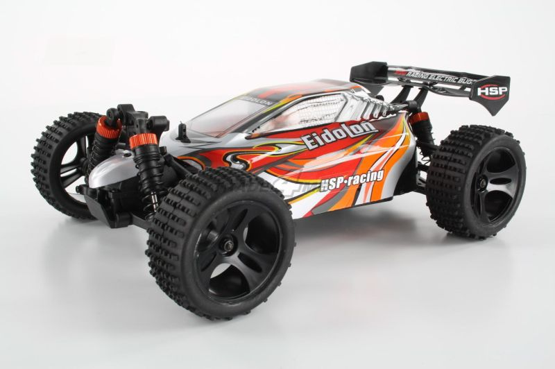 ���������������� ������ 1/18TH SCALE 4WD ELECTRIC POWER OFF-ROAD BUGGY