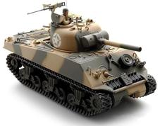 M4 SHERMAN (HARD TRACK) DESERT CAMOUFLAGE (AIRSOFT)