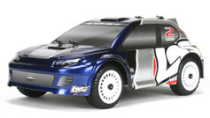 Losi Rally Car 4WD (синий)