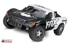 ���������������� ������ � ����������������� TRAXXAS Slash 1/10 4WD VXL TQi Ready to Bluetooth Module Fast Charger TSM
