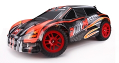 ���������������� ������ ����� Remo Hobby Rally Master 4WD RTR 1:8 (�/� �������) �����������