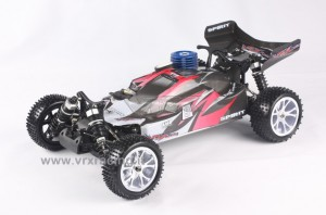 R0071 Printed GP Buggy body
