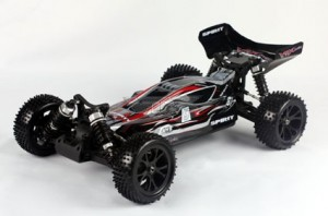 R0072 Printed EP Buggy body