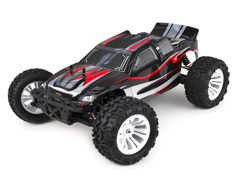 1:10 Off-road Monster Truck Sword EBD 4WD, Brushed, RTR, 2.4G, Waterproof