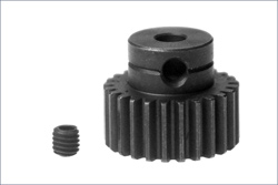 Steel Pinion Gear(25T)1/4