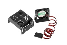 ESC COOLING FAN, SCT/SV3