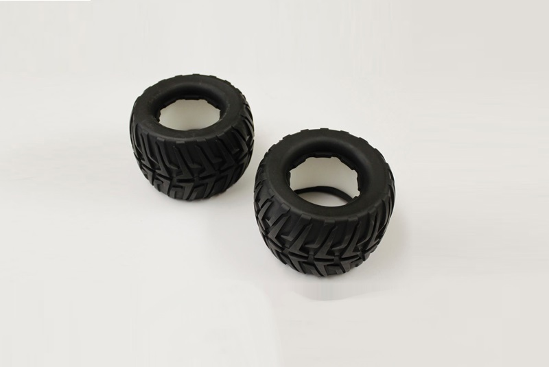 Tire(L?R//MAD FORCE KRUISER 2.0)