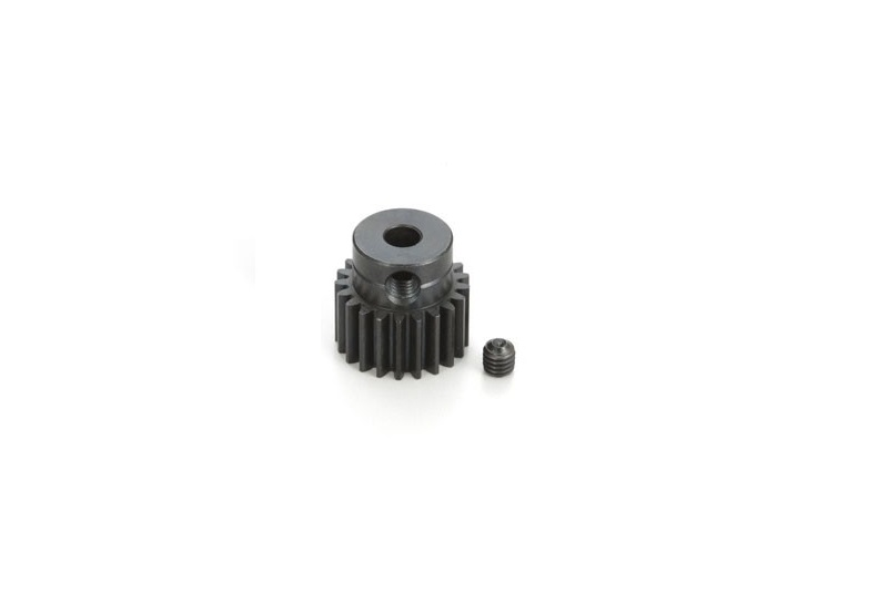 Steel Pinion Gear(21T)1/48 Pitch