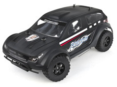 1:10 Off-road Short Course Rattlesnake 4WD, EBD, RTR, 2.4G, Waterproof ( RH1039)