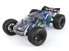 1:9 Off-road Monster Truck Sword XXX 4WD, EBD, RTR, 2.4G, Waterproof (RH901)