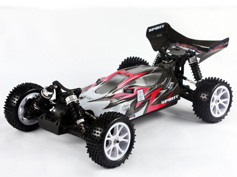 1:10 Off-road Buggy Spirit 4WD, EBL, HobbyWing, RTR, 2.4G, Waterproof (RH1017)