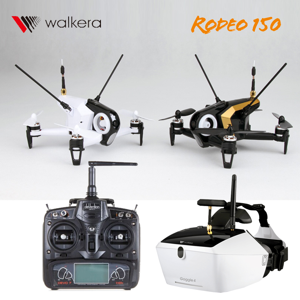 WAL-Rodeo150FPV