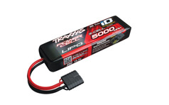 Аккумулятор 5000mAh 11.1v 3-Cell 25C LiPo Battery