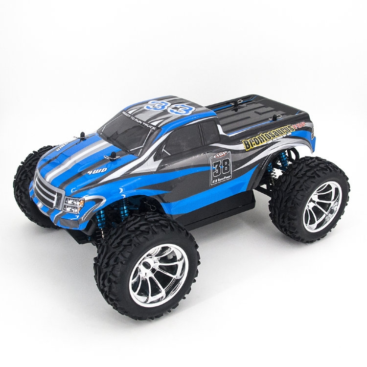 1/10 4WD ELECTRIC POWER TRUCK