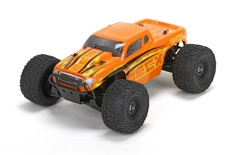 ECX Ruckus Monster Truck 4WD