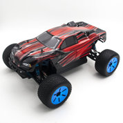 Радиоуправляемая модель HSP 94124N PRO 1/10 PRO 4WD ELECTRIC POWER TRUGGY Brushless