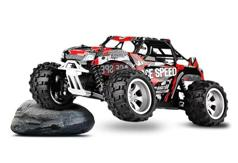 Монстр 1:18 4WD - Ace Speed (электро 25km/h)