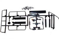 Plastic Parts Set(BLIZZARD DF-300)