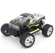 1/16th scale EP monster truck