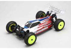 Багги 1/10 - B-MAX4 III (набор для сборки) 4WD [ B-MAX4I OFF ROAD RC CAR KIT ]