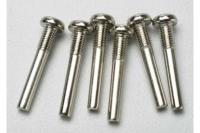 Screw pin, 2.5x18mm (6)