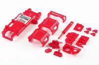 Chassis Small Parts Set MR-015/ASF